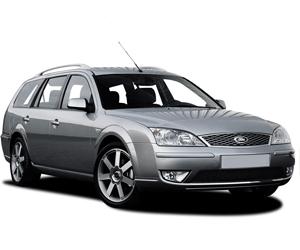 hire a ford estate car birmingham