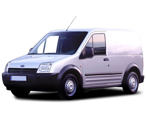 hire a ford van in birmingham