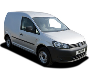 hire a vw caddy van hire birmingham